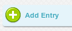 add entry button