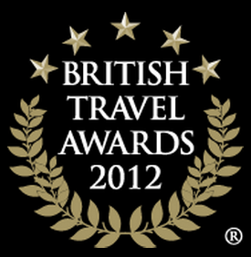BritishTravelAwards