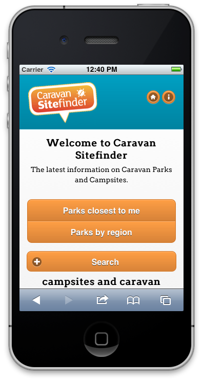 sitefinder-mobile-home